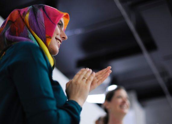 самореализация мусульманки