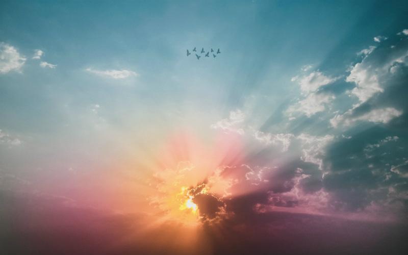 Секреты небесные