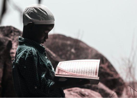 Смиренность в молитве